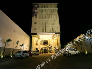 日惹特喬科羅樣式酒店(Tjokro Style Yogyakarta Hotel)