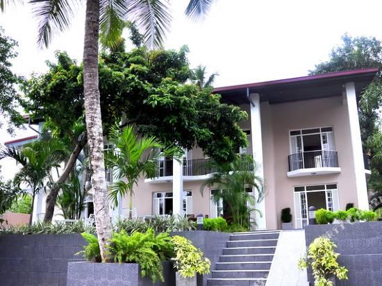 科倫坡7-11酒店