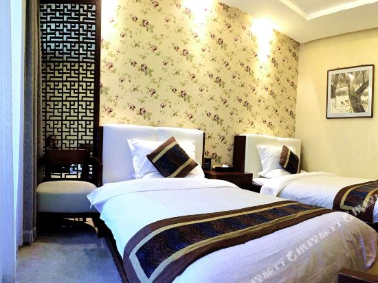 Beijing Fragrant Hill Holiday Business Hotel