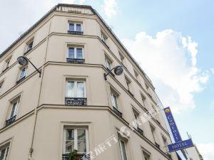 民族拉雪茲神父舒適酒店(Comfort Hotel Nation Père Lachaise)