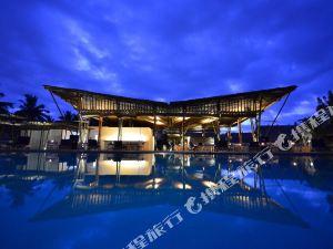藍巴拉望島海灘俱樂部度假村(Blue Palawan Beach Club)