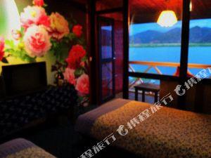 瀘沽湖傳說客棧