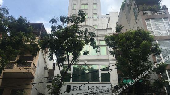 하노이 딜라이트 호텔
