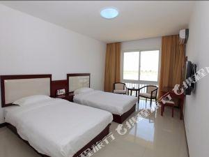 合陽黃河灣假日酒店