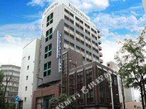 旭川吳竹酒店