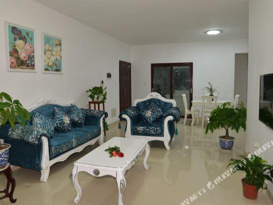 Q加·泰萊童趣主題公寓(珠海橫琴海洋王國店)(Q+ Tailai Tongqu Theme Apartment (Zhuhai Chimelong Ocean Kingdom))公共區域