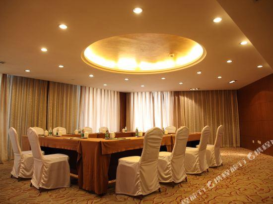 北京漁陽飯店(Yu Yang Hotel)會議室