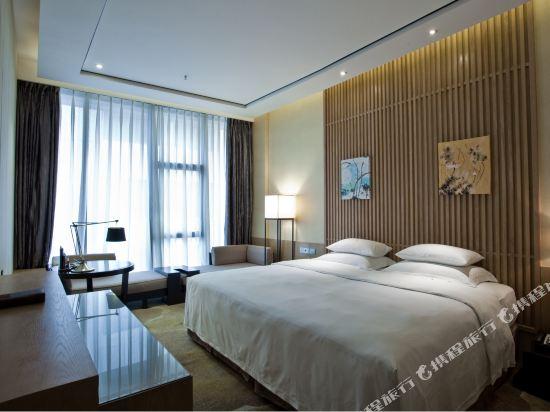珠海棕泉水療酒店(Palm Spring Hotel)棕貴房