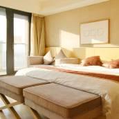 青島海藍海景度假公寓