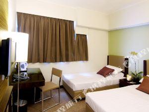 香港C酒店(Casa Hotel)