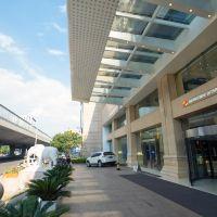 中州國際飯店(鄭州農業路店)酒店預訂