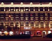 麗楓酒店(天津國展店)