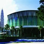 吉隆坡園景套房公寓
