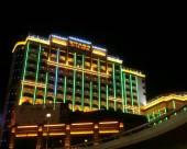 惠州金葉大酒店