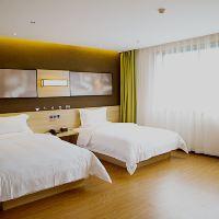 IU酒店(重慶回興江北國際機場店)酒店預訂