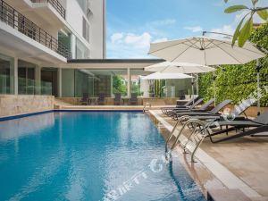 金邊泰明酒店(Taiming Hotel Phnom Penh)