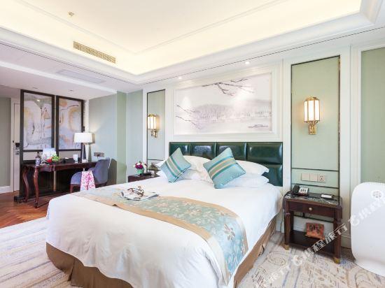杭州中維香溢大酒店(Zhongwei Sunny Hotel)商務房
