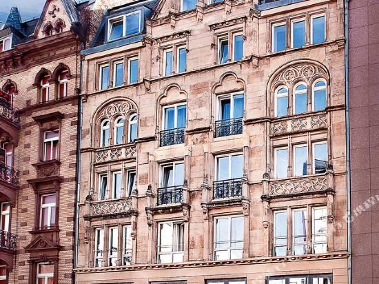 法蘭克福五元素旅館