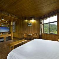 樂東雨林谷國際養生度假村酒店預訂