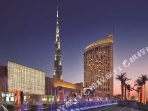 地標迪拜購物中心酒店(Address Dubai Mall Hotel)