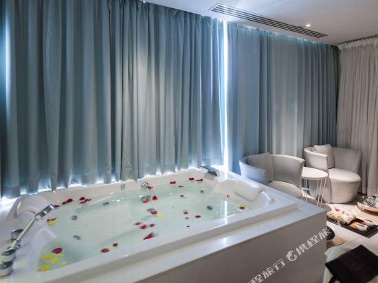 盛泰樂水門酒店(Centara Watergate Pavillion Hotel Bangkok)SPA
