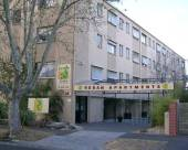 墨爾本瑞丹酒店公寓