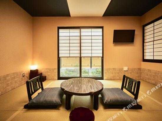 和心旅館(Guest House Wagokoro)日式房(帶10榻榻米)