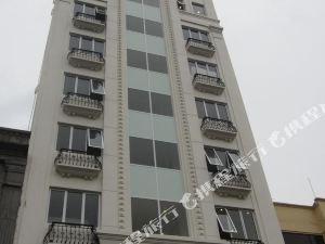 下龍市城灣宮殿酒店(City Bay Palace Hotel Ha Long)