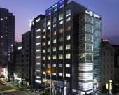 釜山海雲台住宿7酒店