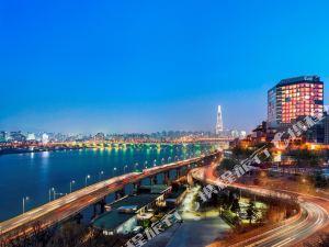 首爾華克山莊酒店(Grand Walkerhill Seoul(原.Sheraton Grande Walkerhill Seoul))