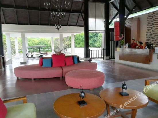 大海沙灘陽光度假酒店(Sea Sand Sun Resort and Villas)公共區域