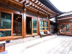 素尼韓屋旅館(Hanok Guesthouse Suni)