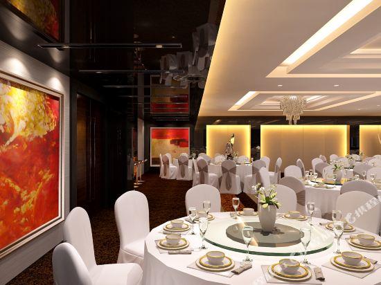 新加坡半島怡東酒店(Peninsula Excelsior Hotel Singapore)婚宴服務