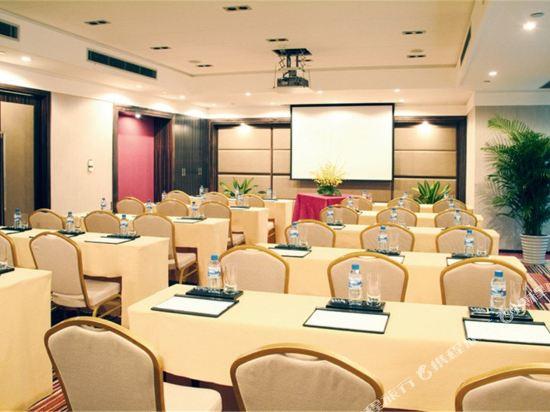 上海嘉豪淮海國際豪生酒店(Howard Johnson Huaihai Hotel Shanghai)多功能廳