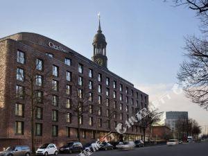 漢堡米歇爾馨樂庭服務公寓式酒店(Citadines Michel Hamburg)