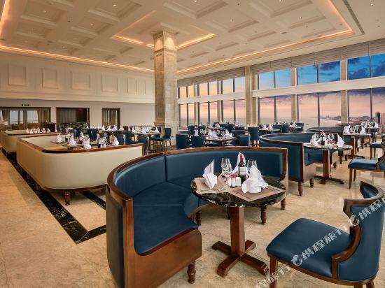 瑞亞茲阿爾塔拉套房(Altara Suites by Ri-Yaz)西餐廳