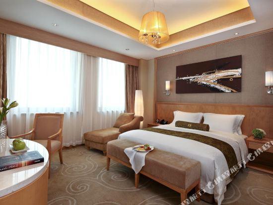北京工大建國飯店(Grand Gongda Jianguo Hotel)商務套房