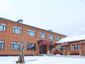 亞布力温泉滑雪度假酒店