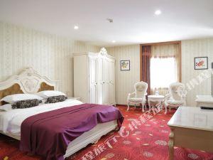 北安慶華商務酒店