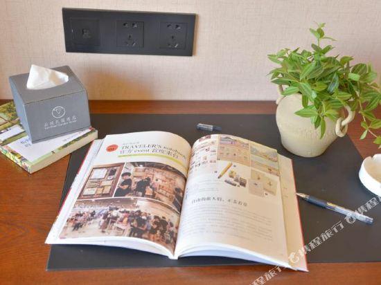 昆明雲楨花園酒店(Yunzhen Garden Hotel)湖景豪華大床房