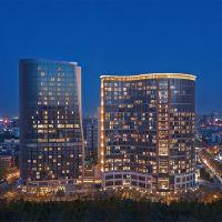 北京諾金酒店酒店預訂