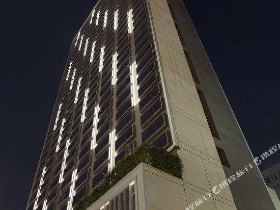 香港九龍貝爾特酒店(Pentahotel Hong Kong Kowloon)外觀
