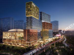 澳門美獅美高梅酒店(MGM Cotai Macau)