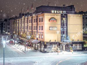 北極城市酒店