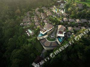 巴厘島卡曼達魯度假村(Kamandalu Resort & Spa Bali)