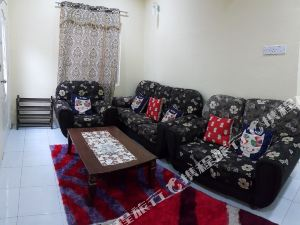 蘭卡威綺麗度假屋(Chily Guest House Langkawi)