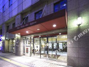 札幌法華俱樂部酒店(Hotel Hokke Club Sapporo)