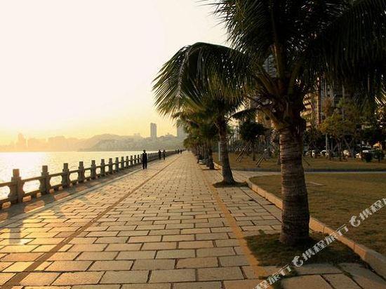 珠海海景酒店(Zhuhai Sea-view Hotel)其他
