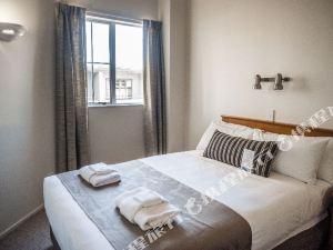 惠靈頓庫特奈村酒店(Courtenay Village Wellington)