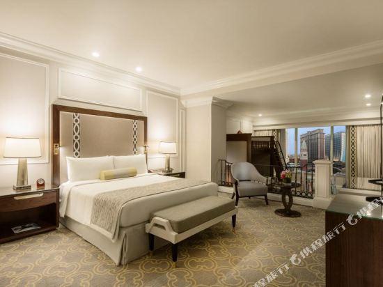 澳門威尼斯人-度假村-酒店(The Venetian Macao Resort Hotel)天倫樂套房